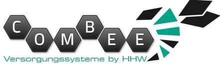 ComBee Versorgungssysteme