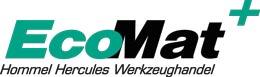 EcoMat+ Logo