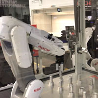 NACHI Roboter